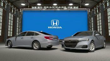 2021 Honda Accord TV Spot, 'Upgrade: Accord' [T2] - Thumbnail 4
