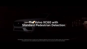 Volvo Holiday Safely Sales Event TV Spot, 'For Everyone's Safety' Song by Dan Romer [T2] - Thumbnail 8