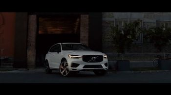 Volvo XC60 TV Spot, 'For Everyone's Safety' Song by Dan Romer [T1] - Thumbnail 1