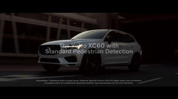 Volvo XC60 TV Spot, 'For Everyone's Safety' Song by Dan Romer [T1] - Thumbnail 10