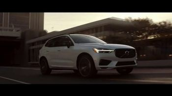 Volvo XC60 TV Spot, 'For Everyone's Safety' Song by Dan Romer [T1] - Thumbnail 3