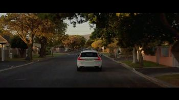 Volvo XC60 TV Spot, 'For Everyone's Safety' Song by Dan Romer [T1] - Thumbnail 5