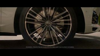 Volvo XC60 TV Spot, 'For Everyone's Safety' Song by Dan Romer [T1] - Thumbnail 7