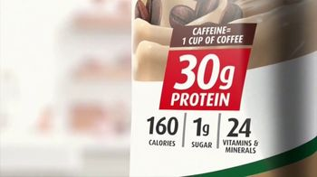 Premier Protein Cafe Latte TV Spot, 'Beyond' - Thumbnail 5