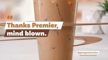 Premier Protein Cafe Latte TV Spot, 'Beyond' - Thumbnail 7