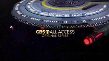 CBS All Access TV Spot, 'Star Trek: Lower Decks' - Thumbnail 2