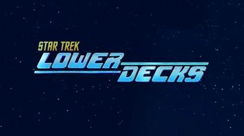 CBS All Access TV Spot, 'Star Trek: Lower Decks' - Thumbnail 7