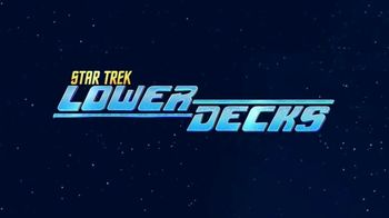 CBS All Access TV Spot, 'Star Trek: Lower Decks' - Thumbnail 8
