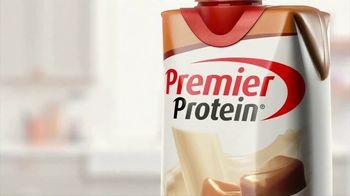 Premier Protein Caramel TV Spot, 'In Love'