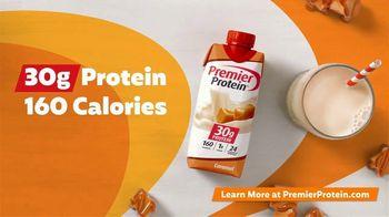 Premier Protein Caramel TV Spot, 'In Love' - Thumbnail 9