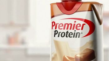 Premier Protein Caramel TV Spot, 'In Love'