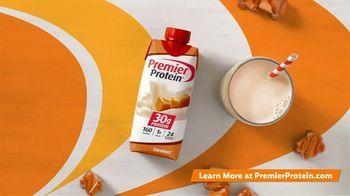 Premier Protein Caramel TV Spot, 'In Love' - Thumbnail 8