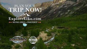 Travel Nevada TV Spot, 'Explore Elko'