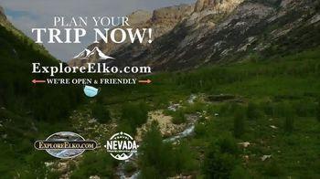 Travel Nevada TV Spot, 'Explore Elko' - Thumbnail 9