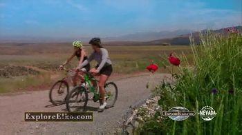 Travel Nevada TV Spot, 'Explore Elko' - Thumbnail 1