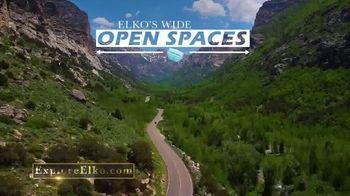 Travel Nevada TV Spot, 'Explore Elko' - Thumbnail 2