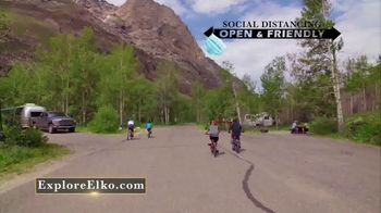 Travel Nevada TV Spot, 'Explore Elko' - Thumbnail 7