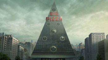 Little Caesars Pizza TV Spot, 'Mal día en la gran pizza: Pepperoni Cheeser! Cheeser!' [Spanish] - Thumbnail 1