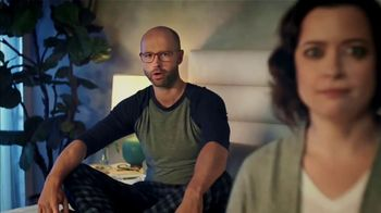 Sleep Number Lowest Prices of the Season TV Spot, 'Snoring: Queen for $899' - Thumbnail 3