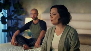 Sleep Number Lowest Prices of the Season TV Spot, 'Snoring: Queen for $899' - Thumbnail 4