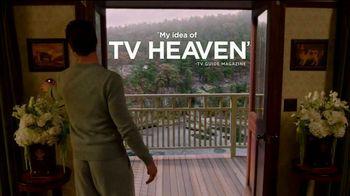 Amazon Prime Video TV Spot, 'Upload: Brilliant' - Thumbnail 6