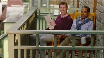 Amazon Prime Video TV Spot, 'Upload: Brilliant' - Thumbnail 9