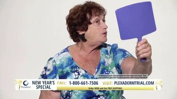 Plexaderm Skincare New Year's Special TV Spot, 'Beauty Expert: $14.95 Trial' - Thumbnail 1