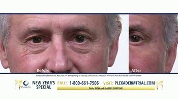 Plexaderm Skincare New Year's Special TV Spot, 'Beauty Expert: $14.95 Trial' - Thumbnail 3