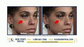 Plexaderm Skincare New Year's Special TV Spot, 'Beauty Expert: $14.95 Trial' - Thumbnail 4