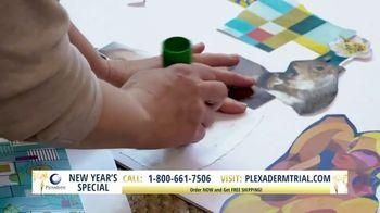 Plexaderm Skincare New Year's Special TV Spot, 'Beauty Expert: $14.95 Trial' - Thumbnail 5
