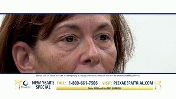 Plexaderm Skincare New Year's Special TV Spot, 'Beauty Expert: $14.95 Trial' - Thumbnail 6