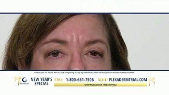 Plexaderm Skincare New Year's Special TV Spot, 'Beauty Expert: $14.95 Trial' - Thumbnail 7