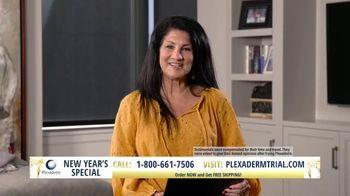 Plexaderm Skincare New Year's Special TV Spot, 'Beauty Expert: $14.95 Trial' - Thumbnail 8