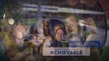 University of Kentucky TV Spot, 'Apply Now' Song by Samvel