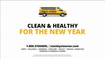 Stanley Steemer TV Spot, 'New Year: Our Goal' - Thumbnail 9