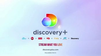 Discovery+ TV Spot, 'Renovating and True Crime' - Thumbnail 10