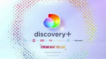 Discovery+ TV Spot, 'Renovating and True Crime' - Thumbnail 9