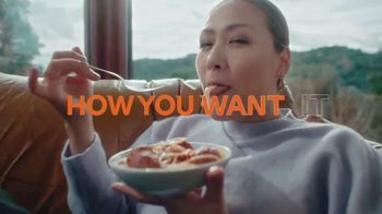 Lean Cuisine TV Spot, 'What You Want How You Want It'