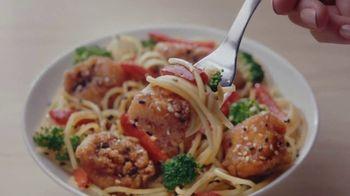 Lean Cuisine TV Spot, 'What You Want How You Want It' - Thumbnail 5