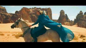 Visit Saudi TV Spot, 'Welcome to Arabia' - Thumbnail 2