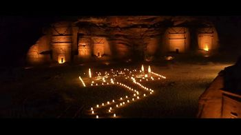 Visit Saudi TV Spot, 'Welcome to Arabia' - Thumbnail 7