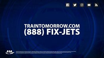 Aviation Institute of Maintenance TV Spot, '$74,890 in the DC Area' - Thumbnail 10
