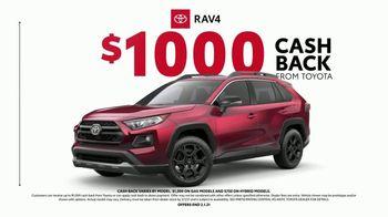 Toyota TV Spot, 'Kick It Up a Notch' [T2] - Thumbnail 10