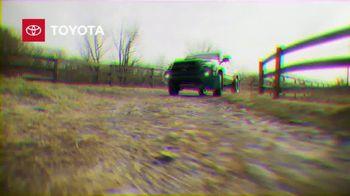 Toyota TV Spot, 'Kick It Up a Notch' [T2] - Thumbnail 3
