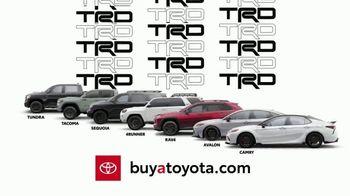 Toyota TV Spot, 'Kick It Up a Notch' [T2] - Thumbnail 7