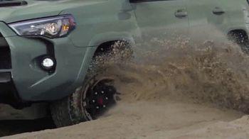 Toyota TV Spot, 'Kick It Up a Notch' [T2] - Thumbnail 8