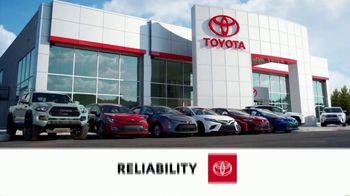 Toyota TV Spot, 'SUV You Can Trust' [T2] - Thumbnail 10