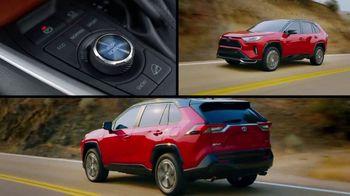 Toyota TV Spot, 'SUV You Can Trust' [T2] - Thumbnail 3