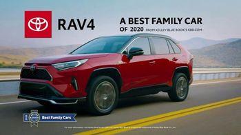 Toyota TV Spot, 'SUV You Can Trust' [T2] - Thumbnail 5