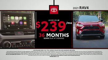 Toyota TV Spot, 'SUV You Can Trust' [T2] - Thumbnail 6